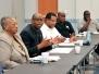GAP Meeting - August 2013