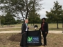 Perkins Memorial Tree Dedication