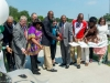 SIms Bayou Ribbon Cutting