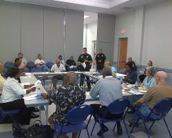 June 2013 Board Meeting