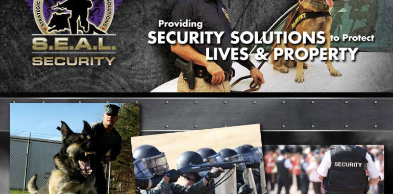 SEAL Security Solutions joins the Five Corners District Team