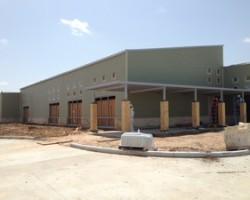 Senior Community Center