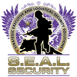 Seal Security Logo