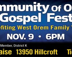 Community Gospel Fest
