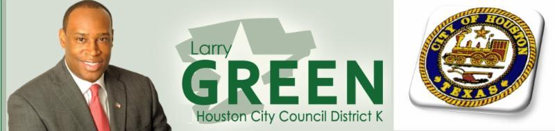 Larry Green Banner