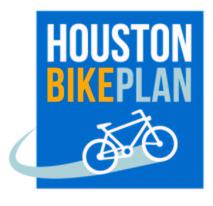 Houston Bike Plan Logo