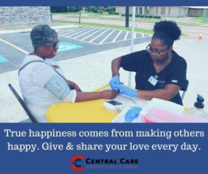 central-care