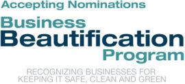 Business Beautification Program