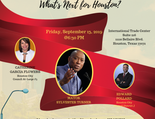Caribbean Chamber of Commerce: Upcoming Events