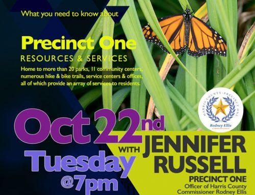 Southwest P.I.P. Meeting, Oct. 22