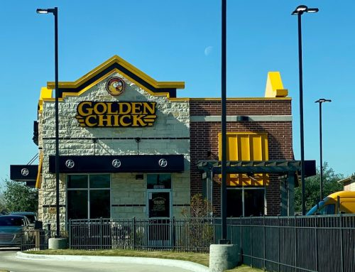 2020: Year of the Golden Chick?