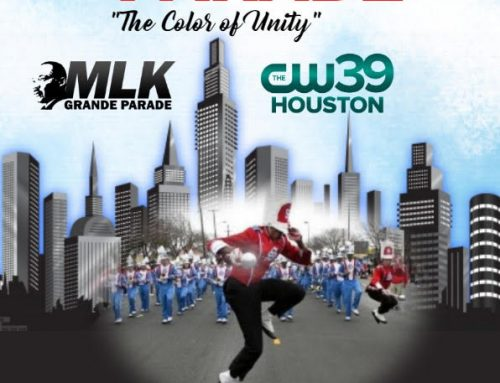 26th Annual MLK Grande Parade, Jan. 20