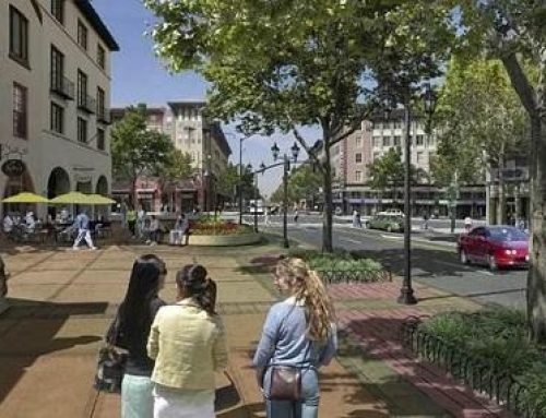 Walkable Places and Transit-Oriented Development Ordinance Amendments