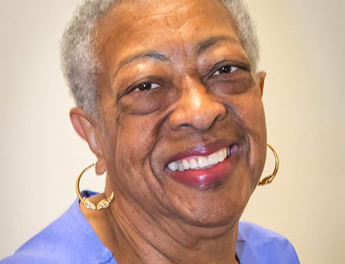 An Interview with Board Member Vivian Harris