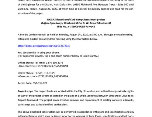 Houston Police Department Positive Interaction Program Pip Meetings 5 Corners District