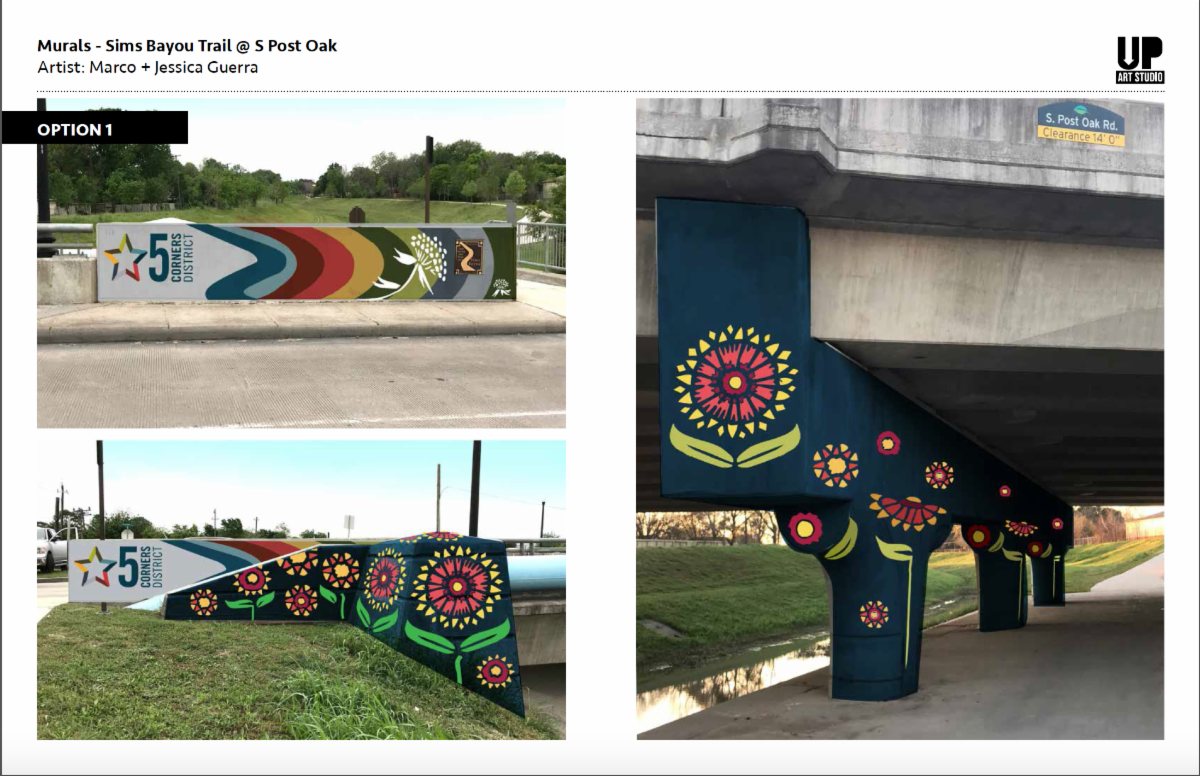 Vote for Civic Art Coming to Your Neighborhood!