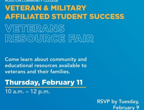 Veteran Resource Fair, Feb. 11