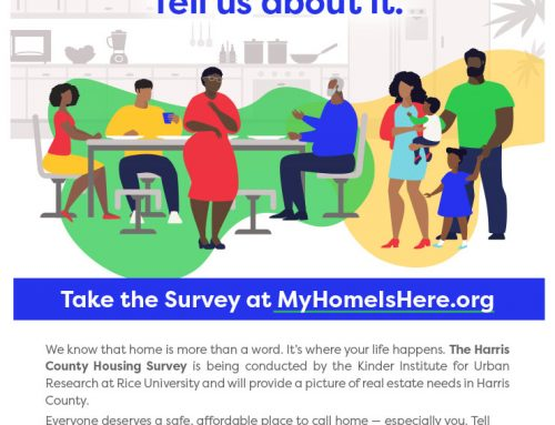 Housing Policy Advisory Committee — Partner Toolkit