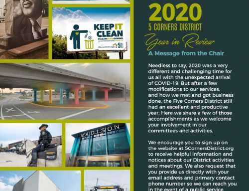 Read our Year in Review Report for 2020
