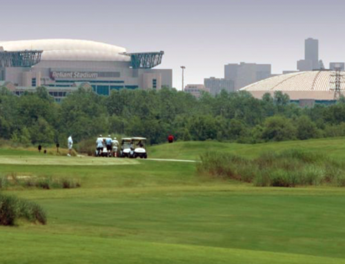 Highly rated Wildcat Golf Club sits high in 5 Corners