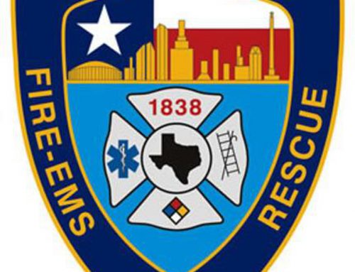 Houston Fire Department: July 4th fireworks safety