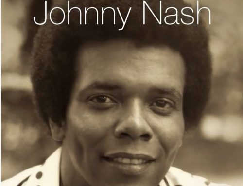 The stage career of Houston's Johnny Nash seen clearly: Part 1