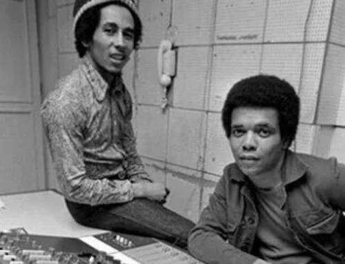 Johnny Nash saga, Part 2: Reggae music pioneer