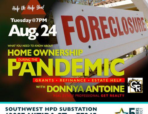 Southwest P.I.P. Meeting, Aug. 24